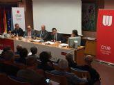El Alcalde reivindica la Universidad como parte esencial de la sociedad