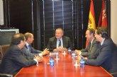 La Consejería de Fomento y la Real Liga Naval Española colaborarán en la organización del   III Congreso Marítimo Nacional