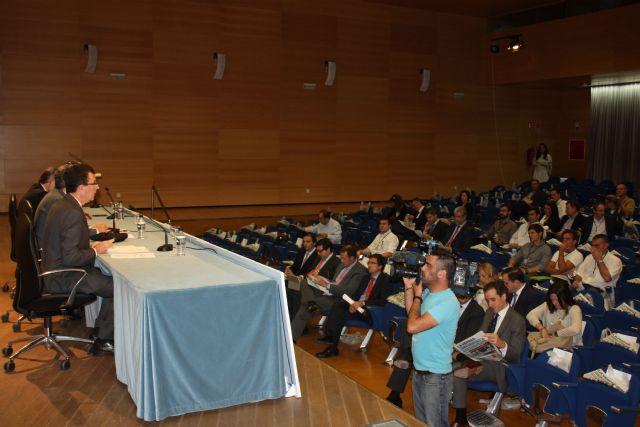 El Alcalde sitúa la transparencia y la participación ciudadana como elementos imprescindibles de las ciudades inteligentes - 3, Foto 3