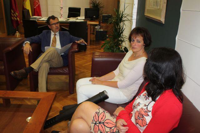 Murcia lidera un proyecto europeo sobre gestión energética municipal mediante tecnologías de la información - 1, Foto 1