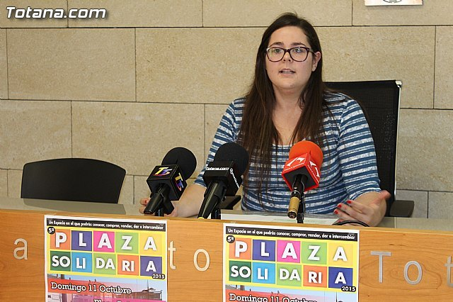 """The activity of the """"Solidarity Square"""" will be held on Sunday October 11"""