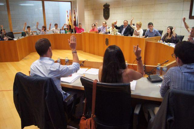 El Ayuntamiento acuerda mostrar su apoyo institucional y solidaridad con los refugiados saharauis exiliados - 1, Foto 1