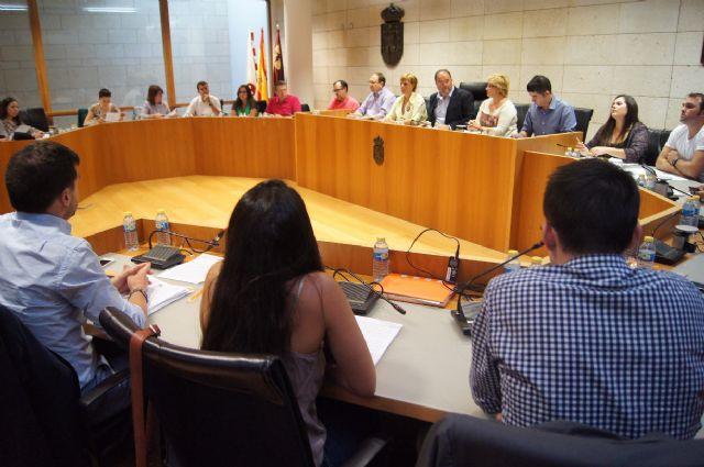 El Ayuntamiento acuerda mostrar su apoyo institucional y solidaridad con los refugiados saharauis exiliados - 2, Foto 2