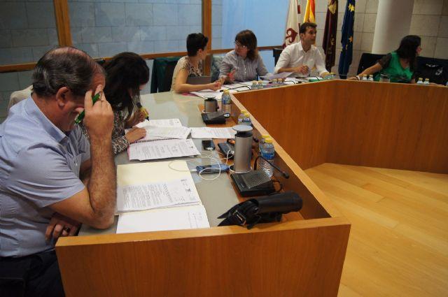 El Ayuntamiento acuerda mostrar su apoyo institucional y solidaridad con los refugiados saharauis exiliados - 3, Foto 3