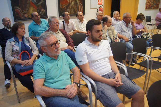 El Ayuntamiento acuerda mostrar su apoyo institucional y solidaridad con los refugiados saharauis exiliados - 4, Foto 4