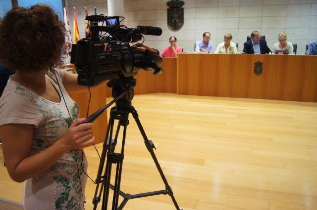 El Ayuntamiento acuerda mostrar su apoyo institucional y solidaridad con los refugiados saharauis exiliados - 5, Foto 5