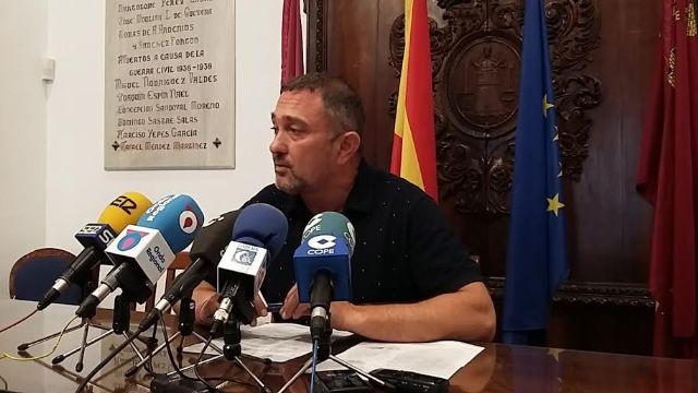 El Ministerio de Agricultura amplia tres meses más el plazo para presentar las solicitudes de ayuda a las plantaciones de almendro afectadas por la sequía - 1, Foto 1