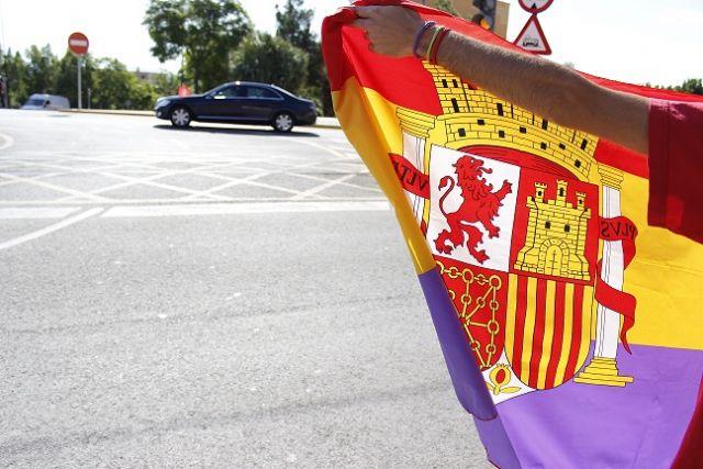 UJCE Región de Murcia: No queremos reyes, queremos futuro - 3, Foto 3