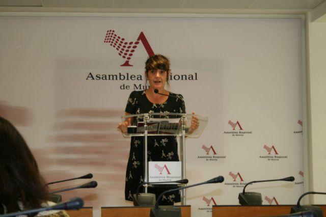 La Comisión de Pobreza solicitará información urgente a la Consejería de Familia para conocer con exactitud cuál es la situación real de pobreza en la Región de Murcia - 1, Foto 1