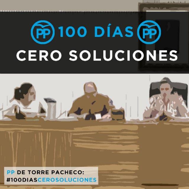 El PSOE denuncia la incapacidad y la falta de proyecto del PP tras 100 días de gobierno - 1, Foto 1
