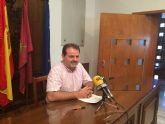 El PSOE consigue el respaldo unánime en el Pleno Municipal en su compromiso con los regantes de Lorca