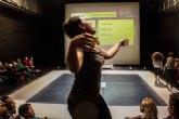 El Centro Párraga acoge este jueves el estreno definitivo de la obra ´3.000 km´, de los murcianos Teatro de la Entrega