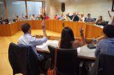 El Ayuntamiento acuerda mostrar su apoyo institucional y solidaridad con los refugiados saharauis exiliados