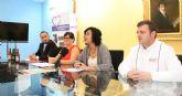 La Feria de Caravaca contará con demostración, degustación y venta de productos gastronómicos