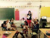 Mañana arranca una campaña de igualdad en siete centros escolares de la localidad