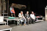 El Teatro Circo arranca su temporada con el musical flamenco ´Romance de Curro El Palmo´