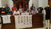 150 agentes de todo el país participan este sábado por la mañana en el Campeonato de España de Mountain Bike de Policías Locales