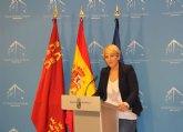 El Ejecutivo regional concede la máxima distinción regional a 32 víctimas del terrorismo de la Región de Murcia