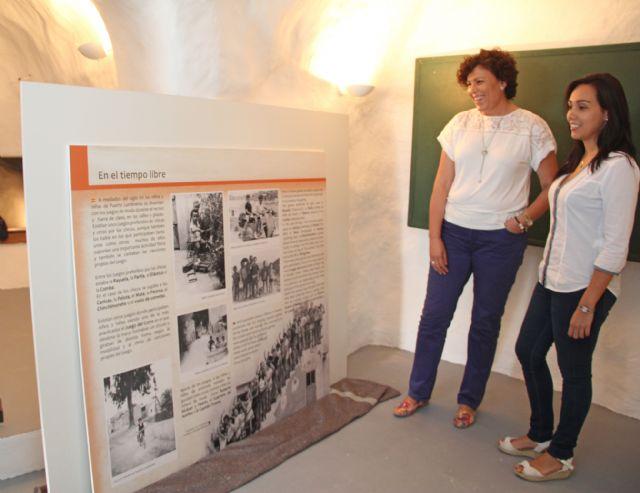 Puerto Lumbreras contará con una nueva cueva temática en el entorno turístico Medina Nogalte - 1, Foto 1