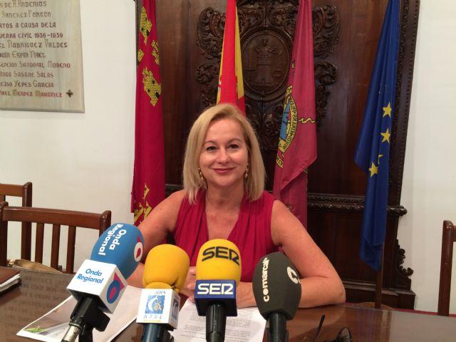 El PSOE propone que Lorca se convierta en un referente cultural comenzando por la puesta en valor del patrimonio artístico municipal - 1, Foto 1