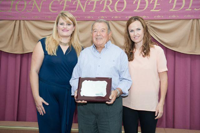 El Centro de Día celebra su séptimo aniversario - 1, Foto 1