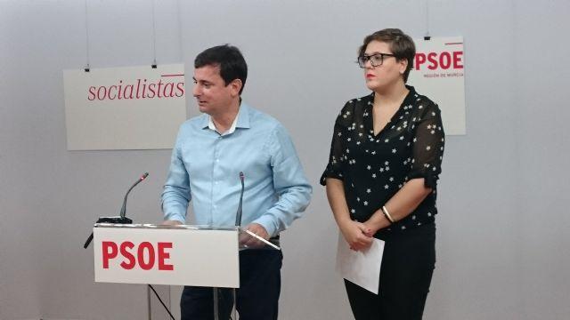 El PSOE denuncia que el PP sigue protegiendo a sus imputados recolocándolos en la Función Pública - 1, Foto 1