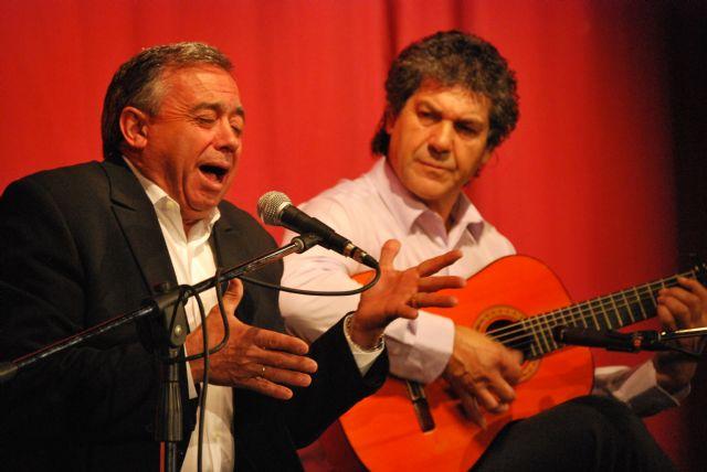Lo Ferro continúa con su programación de invierno con actuaciones de sus artistas más galardonados - 1, Foto 1