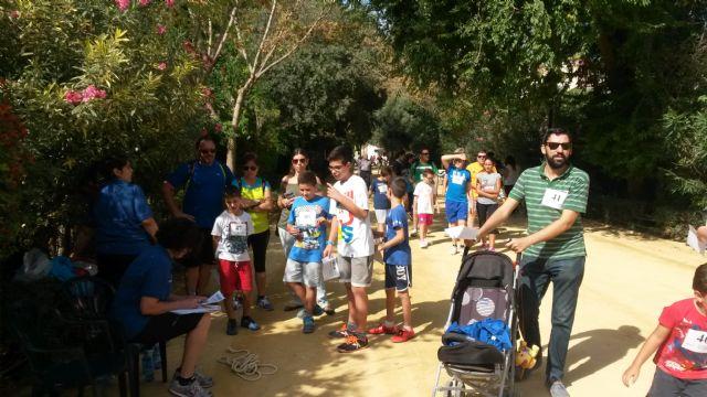 Grandes y pequeños se reúnen en las Alamedas para disfrutar de una jornada de juegos populares y tradición - 5, Foto 5