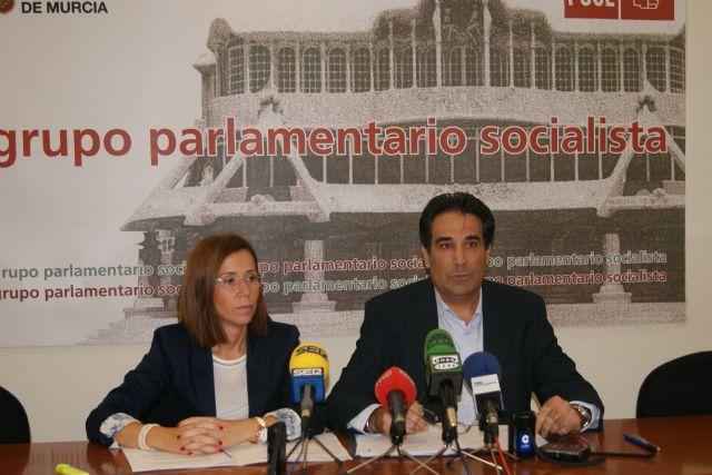 El PSOE reclama la categoría de Fiestas de Interés Turístico Internacional para las fiestas de Carthagineses y Romanos - 1, Foto 1