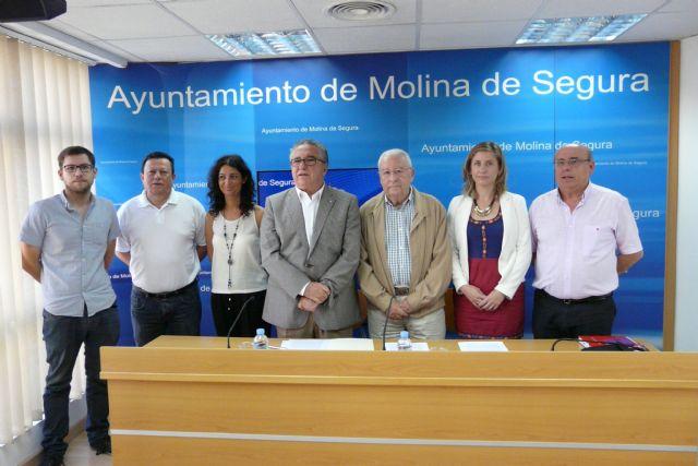 El Ayuntamiento de Molina de Segura se adhiere al manifiesto del Día Internacional de la Transparencia y Derecho a Saber - 1, Foto 1