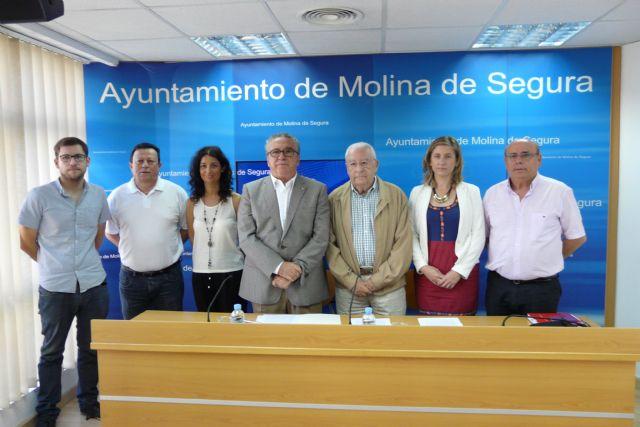 El Ayuntamiento de Molina de Segura se adhiere al manifiesto del Día Internacional de la Transparencia y Derecho a Saber - 2, Foto 2