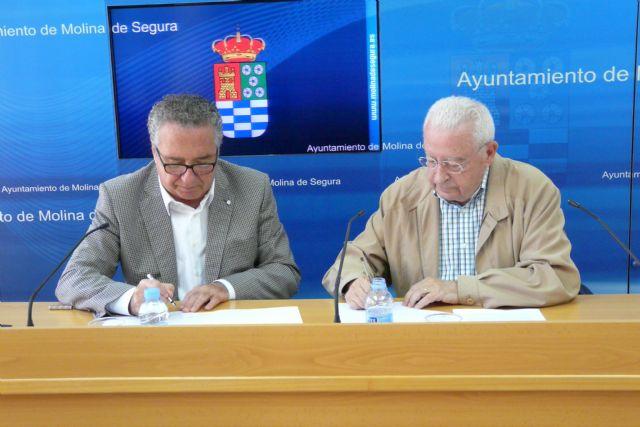El Ayuntamiento de Molina de Segura se adhiere al manifiesto del Día Internacional de la Transparencia y Derecho a Saber - 3, Foto 3