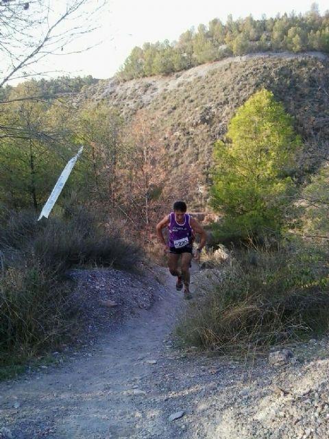 Éxito de participación en la IV edición del Peñarrubia Lorca Trail - 1, Foto 1