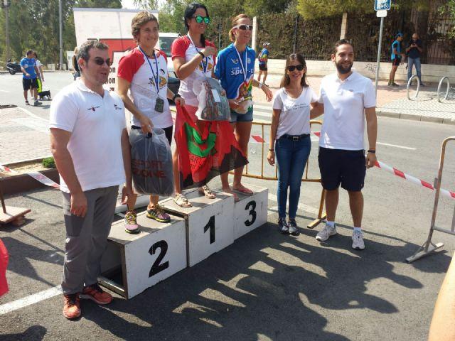 Éxito de participación en la IV edición del Peñarrubia Lorca Trail - 2, Foto 2