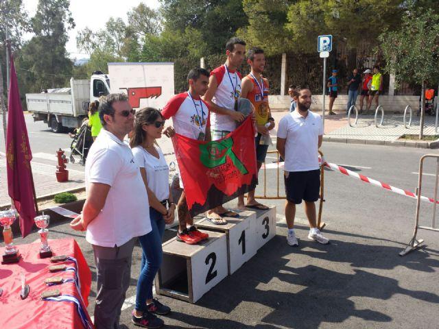 Éxito de participación en la IV edición del Peñarrubia Lorca Trail - 3, Foto 3
