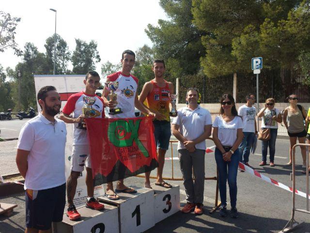 Éxito de participación en la IV edición del Peñarrubia Lorca Trail - 4, Foto 4