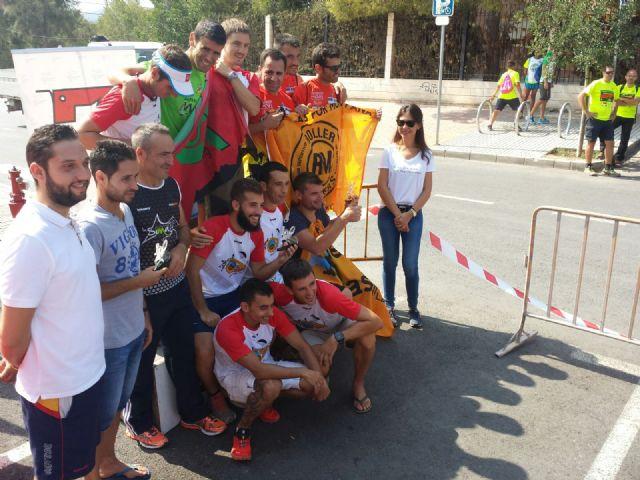 Éxito de participación en la IV edición del Peñarrubia Lorca Trail - 5, Foto 5