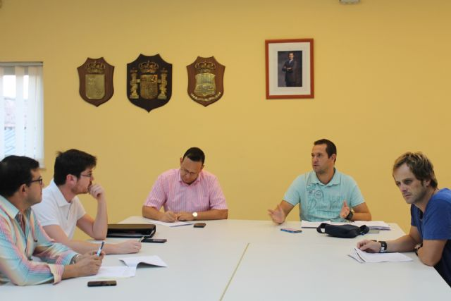 Constituida la Comisión Municipal de Transparencia y Participación Ciudadana que está compuesta por representantes de todos los grupos políticos municipales - 1, Foto 1