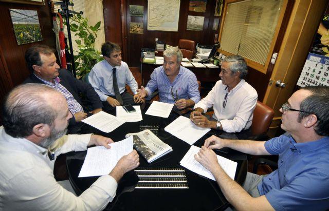Las cooperativas agrarias piden un trasvase urgente del Tajo, Foto 3