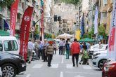 Unos 500 vehículos formarán parte de la exposición y venta de la Feria de Caravaca
