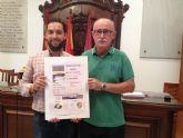 El Centro Internacional de Voley Playa de Lorca acoge este domingo una jornada promocional de Tenis Playa