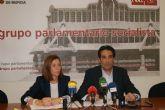 El PSOE reclama la categoría de Fiestas de Interés Turístico Internacional para las fiestas de Carthagineses y Romanos