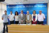 El Ayuntamiento de Molina de Segura se adhiere al manifiesto del Día Internacional de la Transparencia y Derecho a Saber