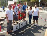 Éxito de participación en la IV edición del Peñarrubia Lorca Trail