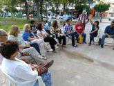Cambiemos Murcia acusa al PP de ser el 'único responsable' del 'desgobierno' de las juntas municipales