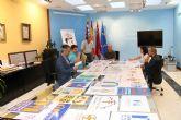 El trabajo presentado por el caravaqueño Raúl Picón gana el concurso del logotipo del Año Santo 2017