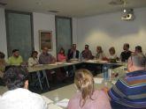 Cartagena, presente en la reunión de la RECI celebrada en Barcelona