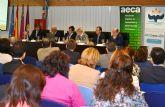Salvador Marín: «La financiación a proyectos murcianos en el exterior ha crecido un 500%»