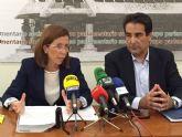 Castejón apoya la Declaración de Interés Turístico Internacional de Carthagineses y Romanos