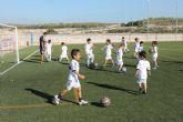 �ltimas semanas para inscribirse en la escuela de f�tbol de la Fundaci�n Real Madrid